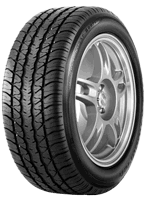 BF Goodrich <br> g-Force Super Sport A/S Tires