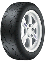 BF Goodrich <br> g-Force T/A Drag Radial Tires