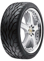 BF Goodrich <br> g-Force T/A KDW Tires