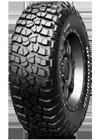 BF Goodrich <br>Mud-Terrain T/A KM2 Tires