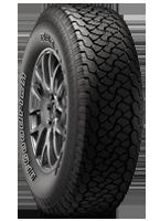 BF Goodrich Rugged Trail T/A Tires