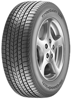 BF Goodrich <br> Traction T/A Tires
