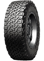BF Goodrich All-Terrain T/A KO2 Tires
