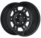 Black Rock Wheels<br/> 950 Lobo Black