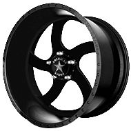 American Force Wheels<br /> BLADE SS5 Black