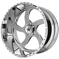 American Force Wheels<br /> BLADE SS5 Polished