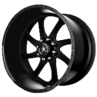 American Force Wheels<br /> BLADE SS8 Black