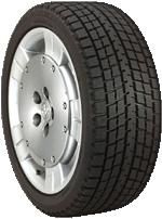 Bridgestone <br>Blizzak MZ-03 RFT