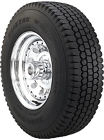 Bridgestone <br>Blizzak W965