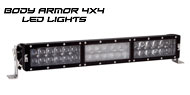 Body Armor 4X4 LED Lights