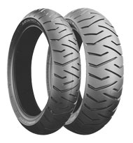 Bridgestone Battlax TH01 Tires