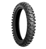Bridgestone M204 Tires