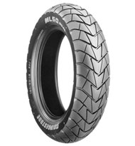 Bridgestone ML50 Tires