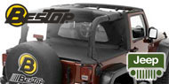 Bestop Jeep Windjammer™