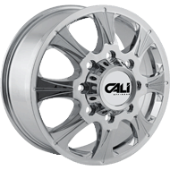 Cali Offroad Wheels <br/>Brutal Chrome