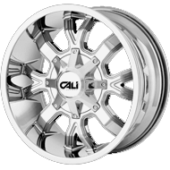 Cali Offroad Wheels <br/>Dirty PVD2