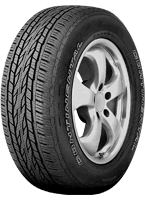Continental ContiCrossContact LX20 Tires