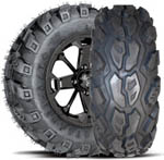 EFX MotoGRIP (Radial A/T) ATV Tires