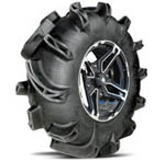 EFX MotoMonster (Deep Mud) ATV Tires
