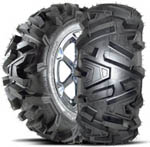 EFX MotoMTC (All Terrain) ATV Tires