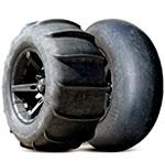 EFX MotoSandSlinger ATV Tires