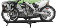 Cycle Country<br /> Motorcycle Carrier