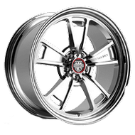Centerline Alloy Wheels <br/>630V MM1  Bright PVD