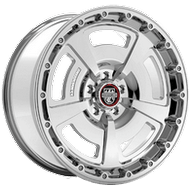 Centerline Alloy Wheels <br/>631V MM2 Bright PVD