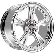 Centerline Alloy Wheels <br/>632V MM3 Bright PVD