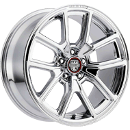 Centerline Alloy Wheels <br/>633C MM4 Chrome
