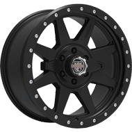 Centerline Wheels <br/>833SB RT2 Satin Black
