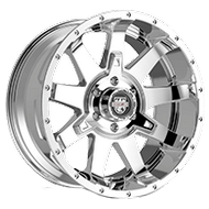 Centerline Alloy Wheels <br/>835V ST2 Bright PVD
