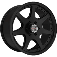 Centerline Alloy Wheels <br/>837SB RT4 Satin Black