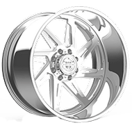Centerline Alloy Wheels <br/>F80P FT1 Polished