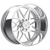 Centerline Alloy Wheels <br/>F81P FT2 Polished