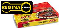 Regina ATV Chain & Sprocket Kits