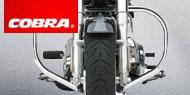 Cobra Freeway Bars <br/> Harley V-Twin Bikes
