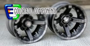 Colorado Components <br> Wheels