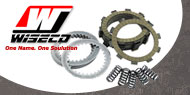 Wiseco Dirt Bike Complete Clutch Kit