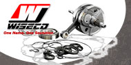 Wiseco ATV Complete Bottom End Rebuild Kit