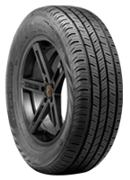 Continental ProContact TX SSR Tires
