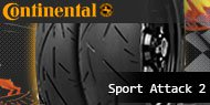 Continental Sport Attack 2