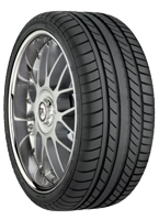 Continental Tires <br>SportContact 5P SSR
