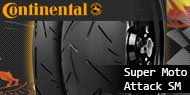 Continental Super Moto<br /> Attack SM