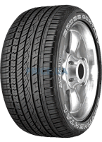 Continental UHP CrossContact SSR Tires