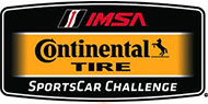 Continental Tires Racers Record Their First Win Of 2014