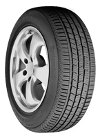 Continental Tires <br>ContiCrossContact LX