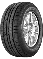 Continental ContiSportsContact LX Sports Tires
