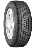 Continental Tires <br>ContiCrossContact Winter