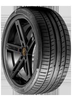 Continental CSi ContiSportContact Tires